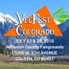 Visit us at VegFest this weekend!